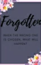 Forgotten // Hiatus by GenderPanic