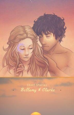 Bellarke Short Stories  by CherrryCheeks