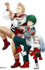 bnha on crack by I_like_anime_101