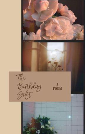 The Birthday Gift by frozen_fantasma