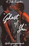 Ghost Of You (Jalex) cover