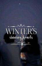 Winter's Sinning Hearts│✔ by spqcebun