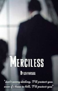 Merciless  cover
