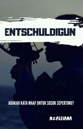 ENTSCHULDIGUNG [COMPLETED]   by Nzrlliana