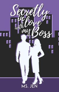 Secretly in love with my boss cover