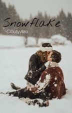 His Snowflake by cloutyytea