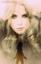 Earth's Little Kitten (The 100 Fanfiction) by VioletWonders