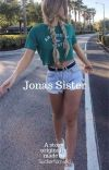 Jonas Sister cover