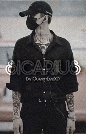 Sicarius   M.YG by QueenLeeXD