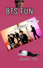 ( BTS  ආතල් )BTS FUN😝🔫 by _Kimseoha_