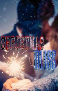 CHRISTMAS BLISS cover