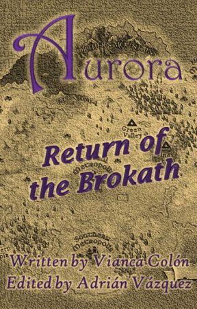 Aurora: Return of the Brokath by acnaiv5390