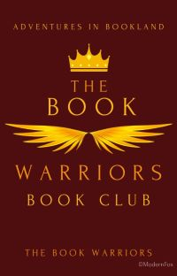 The Book Warriors Book Club || OPEN cover
