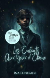 Les Enfants aux Yeux d'Ébène cover