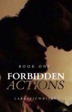 Forbidden Feelings (Book 1) by hannahloveslarry