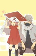 The Story of (y/n) Uchiha (Kakashi Parental Scenario) by AnukuLee