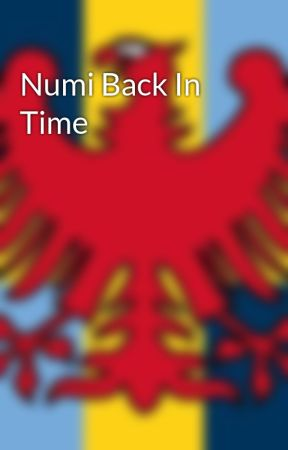 Numi Back In Time by NotGoodAtNaming