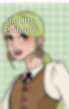 The Little Professor by LifeOfADemi