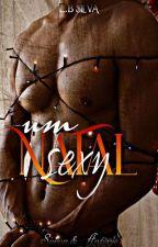 UM NATAL SEXY! - Simon & Antônio by dinnisilva