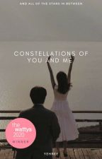 1.1 | constellations of you and me ✓ by yehree