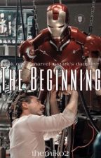 The Beginning {𝟙} | Marvel √ by themiko2