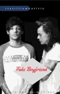 Fake boyfriend cover
