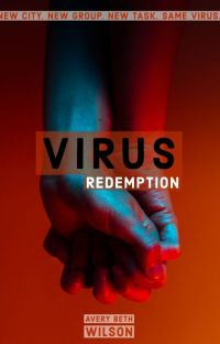 VIRUS - Redemption cover