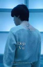 Deja Vu | 박지민✔ by coffeelattae_