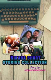 Rikara Short Stories Collection cover