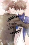 Kaishin One-Shot cover