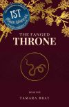 The Fanged Throne cover