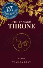 THE FANGED THRONE by tamarasarahb