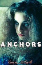 Anchors (A Liam Dunbar/Dylan Sprayberry fanfic) by yyyuckkyyyy