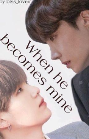 When he becomes mine ||SOPE|| •română• [FINALIZATĂ] by namjinstore