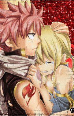 A Dragon's Burning Love [ Fairy Tail NaLu Fan Fiction <3 <3]