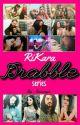 RiKara Drabble Series by Saumya_Jha