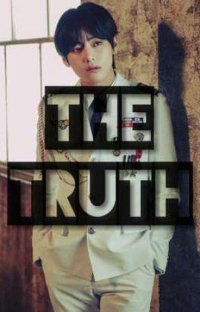 THE TRUTH {الحقيقة} 🍃مكتملة🍃 by HiyamAK