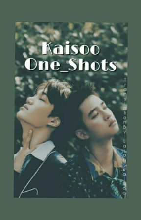 • ⁽ Kaisoo One_shots Book 📗🌱 ₎ • by lajan_kaisoo