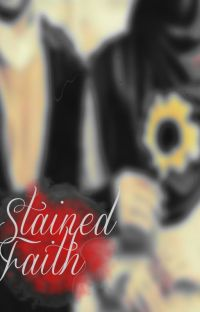 Stained Faith ✔️(completed)   cover