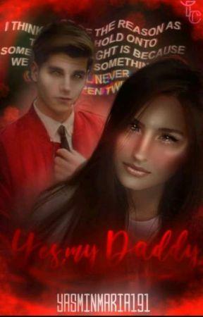 {•°•~Yes Daddy ~•°• Não Se Engane Comigo ~•°•} by YasminMaria191