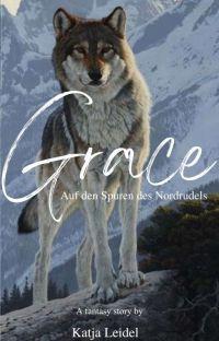LONE WOLF (Unüberarbeitet) cover