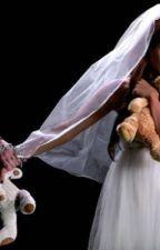 Mon mektoub après mon mariage forcé  by houmiiiii