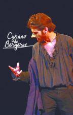 Cyrano de Bergerac by Happy_Camille17