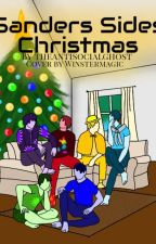 Sanders Sides Christmas by theantisocialghost