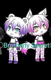 ○Brotherly Secrets○  cover
