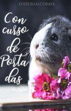 🌸Concurso de Portadas 🌸 FINALIZADO by EditorialCobaya
