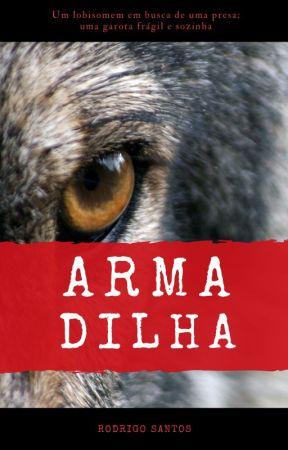 Armadilha by drigorms