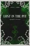 Lost in the pit    GRAPHIC SERVICE cover