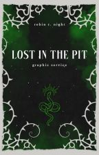 Lost in the pit || GRAPHIC SERVICE by Rosalie_TheDarkLady
