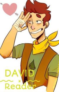 Camp Camp David x Reader  cover